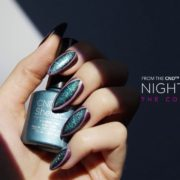 Nightspell the collection by CND